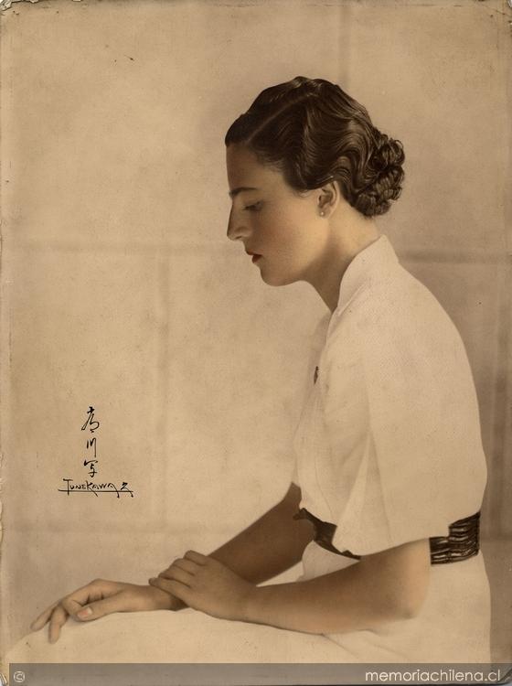 Tsunekawa el arte de fotografiar y el fin de los grandes estudios